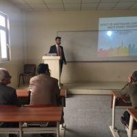 Seminar Presentation – Asst. Lect. Diyar Nasih Qader