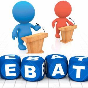 Academic debate