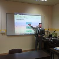 Teaching Pronunciation to  Primary School Teachers