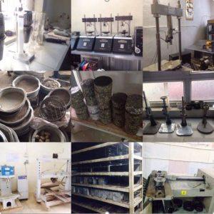 Scientific Visit – Central Erbil Laboratory