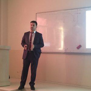 Seminar Presentation – Asst. Lect. Dlzar Bakr Qadr