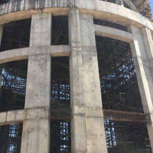 Scientific Visit – Arman Church