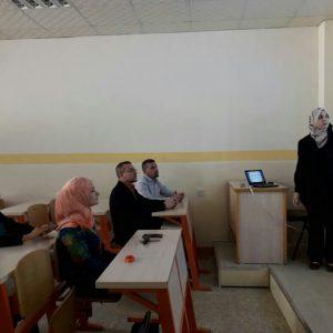 Enhancing Speaking Skills in EFL Classrooms