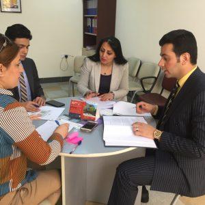 Work Shop – Quality Assurance Director