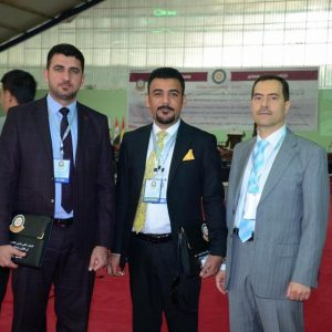 Third international conference of cihan university – erbil on law ,international relations and media (CIC-LIRAM17)