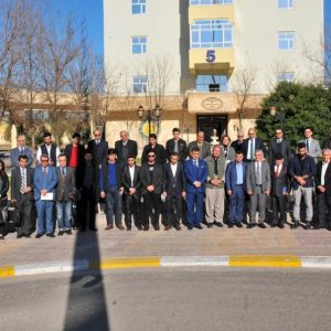 Ninth lecture about the roadmap to declare a state of Kurdistan from an economic perspective