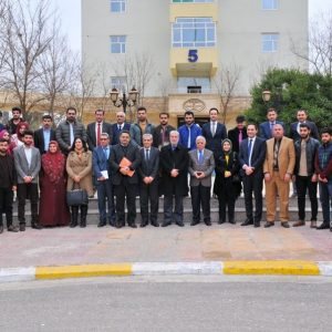 Eighth lecture about the road map for the declaration of the State of Kurdistan from the Islamic perspective