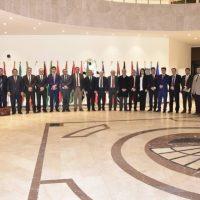 محاضرة عن استقلال كوردستان في دائرة العلاقات الخارجية لحكومة اقليم كوردستان