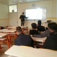 Student`s Seminar/Department of Translation