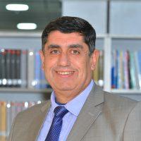 Adil Hussain Mohammed
