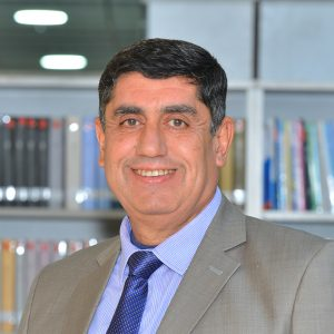 A Cihan University-Erbil Assistant Lecturer Published a Research Article with Birkhauser Boston