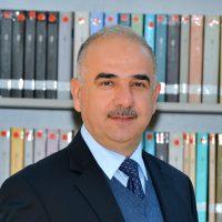 Ali Hassan Ahmed