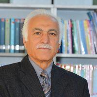 Ali Shawkat Ahmed