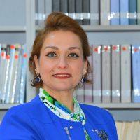 Ameena Sabah Mahmood Juma