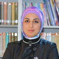 Dina Aziz Mohammed
