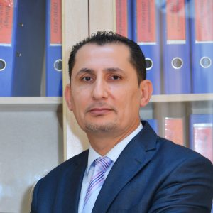 A Cihan University-Erbil Professor Published a Research Article with Elsevier
