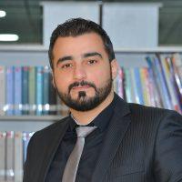 Ghassan Amanuel Saleem