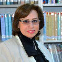 Linda SalahUddin Fawzi