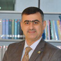 Luqman Mohammed Saeed