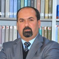 Mahdi Othman Hussien