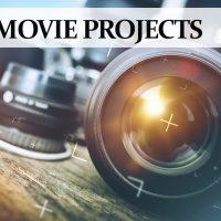 تقييم مشاريع الفلم الوثائقي للمرحلة الرابعة في قسم الاعلام