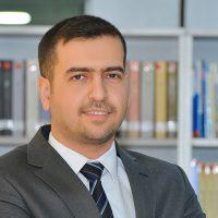 Mustafa Haitham Mohammed