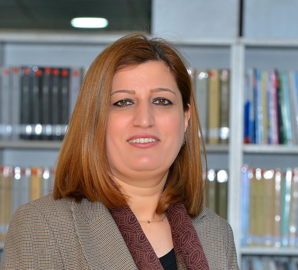 Nagham Ismaeel Yahya