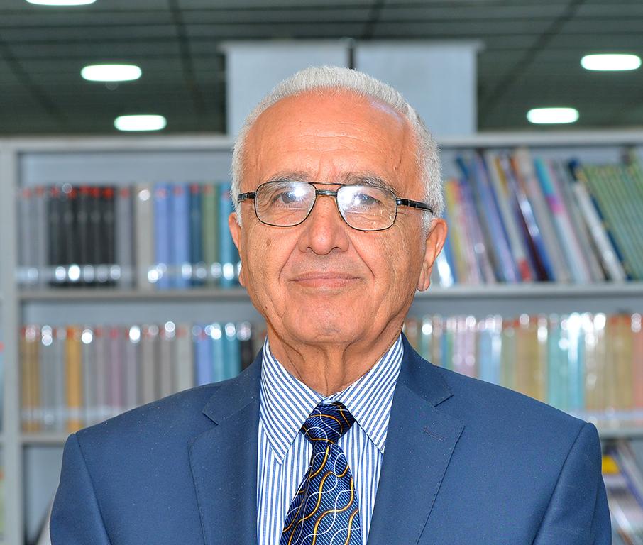 Najdat Zaki Shakir