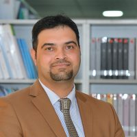 Nazar Hayas Abbas