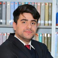 Omar Fikret Bahjat
