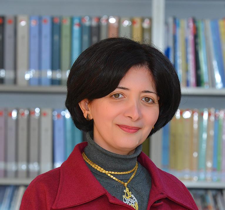 Sahar Hilal Abdulrida
