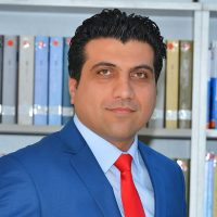 Sarwan Wasman Hamad