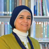 Suhair sa_ad Al Deen Yahya