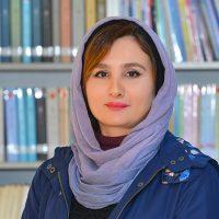 Yusra Mohammed Salman
