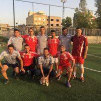 Friendly Futsal Match
