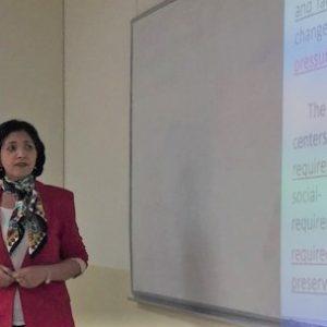 """Seminar :"""" Strategies of Urban Renewal"""""""
