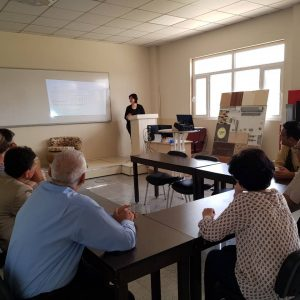 Seminar about Architecture of the Pantheon of Rome