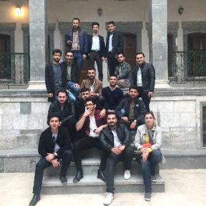 Scientific Visit to Erbil Citadel