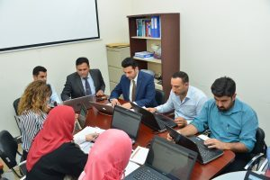 The Evaluation Of Continuous Academic Development (CAD)