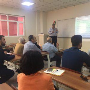 "Seminar :"" Restoration of Historical Buildings"""