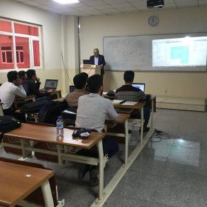 """Workshop entitled """"Using Safe Program for designing foundations"""""""