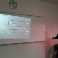 A Seminar on the use of the mathematical method in proving Quranic miracles