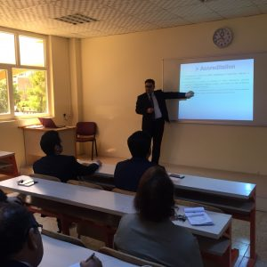 "Seminar on ""Laboratories and Accreditation"""