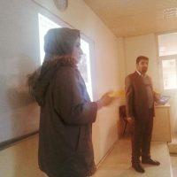 A seminar entitled: The Application of Social Constructivist Approach to Translator Training Programs