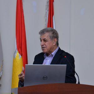 """Seminar entitled """"Nobel Prize"""""""