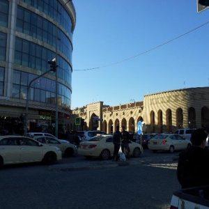 Scientific Visit to Tajil District in Erbil