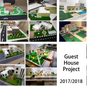 Final Submission for Architectural Design I – First Year