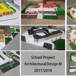 Final Submission for Architectural Design III – Second Year