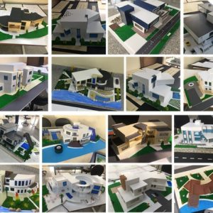 Final Submission for Architectural Design II – Second Year