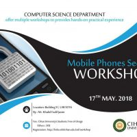 Mobile Phone Security Workshop